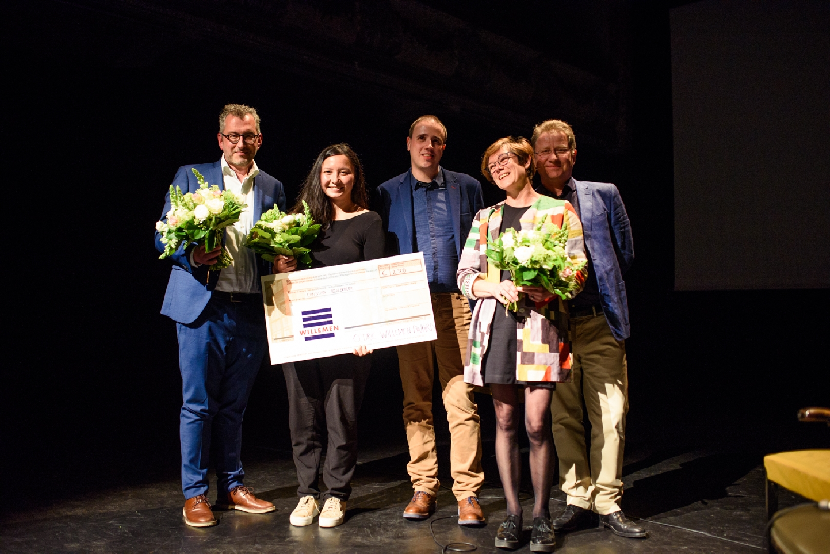 Respect - MVO - Cedric Willemen Award 2017