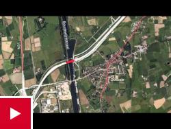 Missing link A11 tussen Brugge en Westkapelle