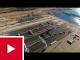 Bouw containerterminal Tanger MedPort