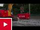 Werken E40 Bertem - Sterrebeek: timelapse