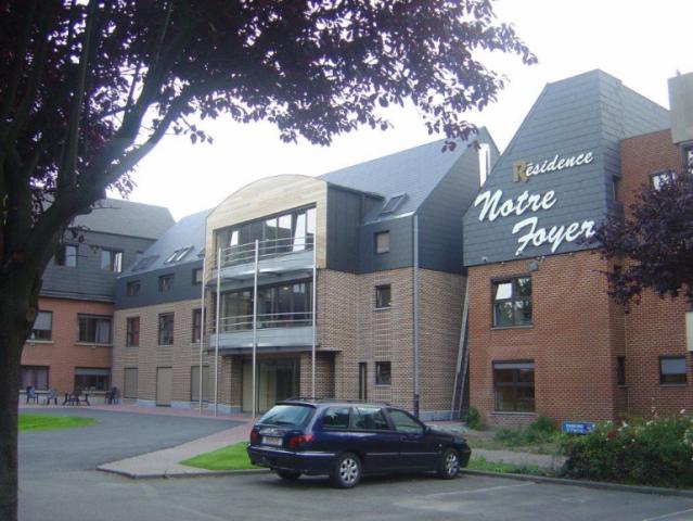 Home Le Foyer Marcinelle : Mrs résidence notre foyer marcinelle willemen groep