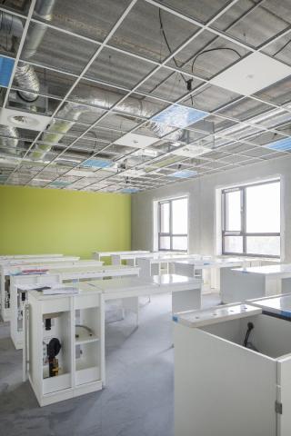 Scholen van Morgen - Borsbeek | Willemen