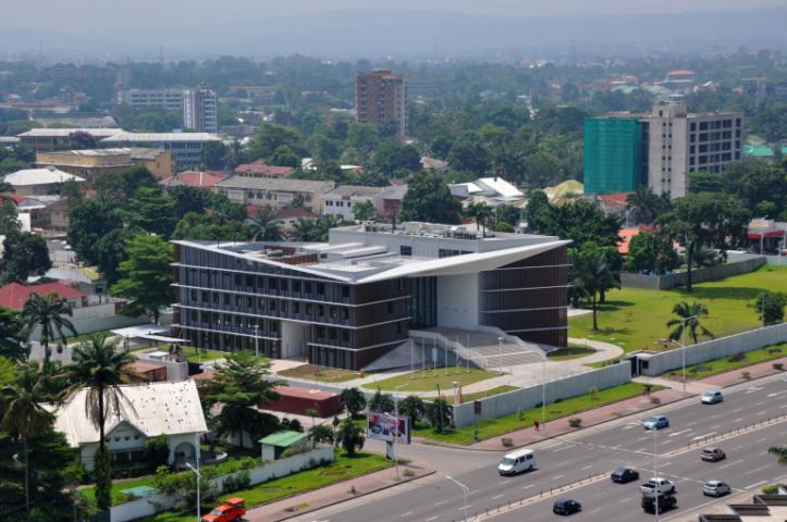 """Résultat de recherche d'images pour """"DR Congo, Kinshasa, new city, new projects, DR Congo"""""""