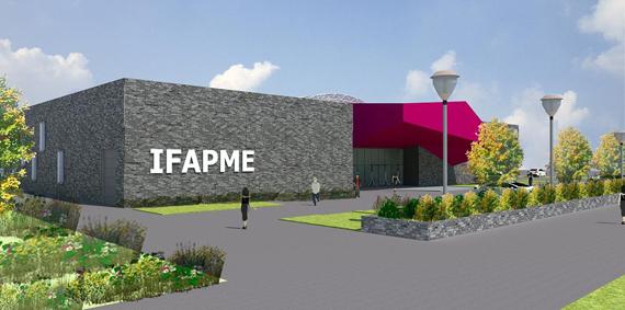 ifapme Centre de Formation Perwez Franki