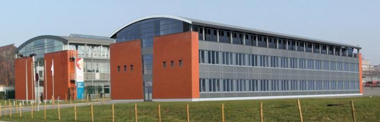 Maison Provinciale de la Formation - Seraing Franki